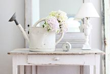 Entryway / by Emily Van Wagoner