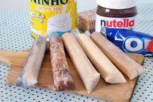 fazendo geladinho