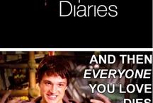 Vampire Diaries .