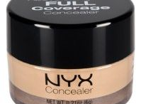 Concealers And Colour Correctors