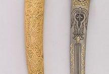 Knives | Swords