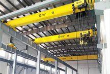 Ellsen high quality and low price bridge crane for sale