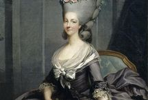 Princesse de Lamballe / Contemporary images of Princesse de Lamballe