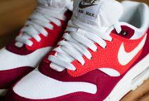 Ayakkabı Seçenekleri / Tarz