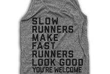 Exercise shirts and sayings