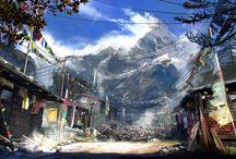 Far Cry 4&5