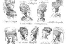 Millinery - historical