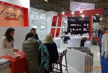 HO.RE.CA.  2016 / Furnitures, Catering equipment, Gazebos, Illuminate products