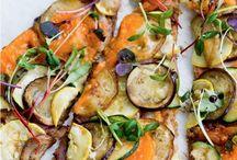 Paleo recipes / by Madison Minner
