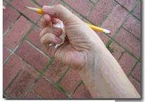 Kalem tutma becerisi