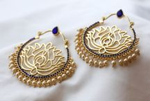 Bollywood Collection /  Handmade jewelry, Handmade Necklace, Indian jewelry, South Indian Jewelry, Kundan jewelry, Kundan Necklace, Bollywood jewelry