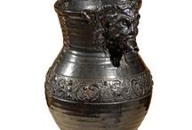 Ceramiche invetriate