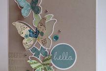 cards-butterflies