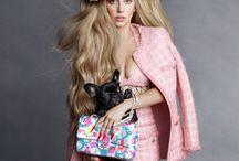 Gaga / Her style is inspiring.