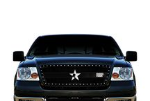 Ford F-150 Grilles / Ford F-150 Grilles available for sale with free shipping and no extra tax at http://goo.gl/eKXkpI