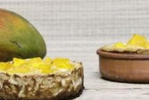 recettes à base de mangue