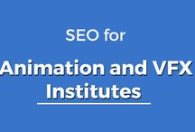SEO for Animation and VFX