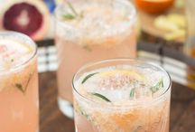Cocktails / Buzz on