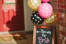 Bridal SIGN