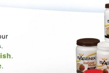 The Best WHEY to be Healthy..Isagenix!