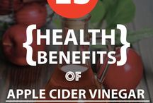 """Health and Wellness / Because """"An apple a day"""" won't fix your aching back."""
