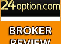 24Option Review / Read our 24Option Review before you start trading. It is significant that you read our broker review to assure a safe journey in binary options.