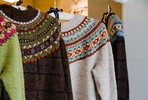 yarn addictions. / by Victoria Smyth