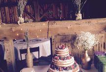 Barn Wedding DIY / DIY barn wedding Pennsylvania