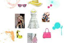 Mis creaciones / Outfits creado por mi para que siempre tengas ideas frescas.