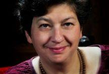 Featured Author: Olivia Newport