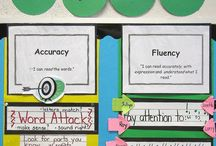Reading Fluency and Expression / Fluent readers are able to read orally with speed, accuracy, and expression (Reading Rockets, 2014). Fluency is one of several skills necessary for reading comprehension. Fluent readers do not have to decode each word; therefore they can focus their attention and cognitive resources on the meaning of the text (OISE, 2012). To build fluency, students should have many opportunities to read aloud to adults or peers, as well as practice re-reading texts several times (Cunningham & Allington, 2011).