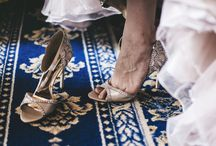 Italian Wedding Shoes / Only the best for your wedding in Italy!
