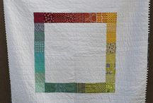 Quilts: backs and labels