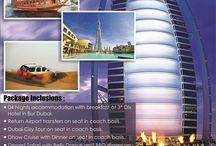 Dubai Monsoon Offer 2015 / Dubai at just USD 260* Per Person. Book Now !!