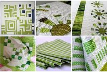 INSPIRATION: The Color Green