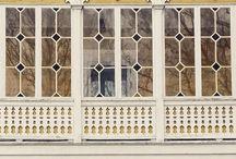 Veranda/greenhouse