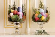 Easter / by Cathy Coker