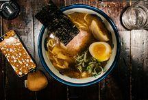 Food&Drinks: Tokyo, Japan