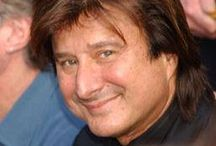 I want to meet Steve Perry