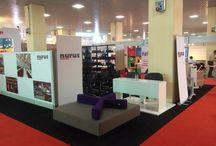 Nurus@Educashow / Educashow Okul Ekipmanları & Teknolojileri Fuarı'ndayız!  İstanbul Fuar Merkezi, Hall 11, C 1,2,9,10
