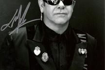Sir Elton John / by Jen Michna