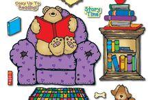 Bear Theme / by Ashly Villalobos