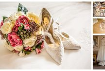 Elsham Hall Wedding Photography
