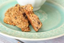 Egg-free!! BAKED GOODS / egg-free treats without sugar, gluten-free & egg-free, grain-free and egg-free, Paleo recipes, GAPS, AIP and SCD recipes