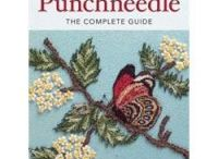 Punchneedle Embroidery / by Marilyn Loedding