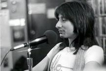 All Things Steve Perry / by Brea SWS