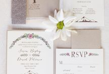 Stationery and Pretty Paper / by Bluebird Productions