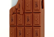 chocolate case