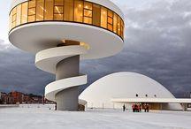 архитектура будущего