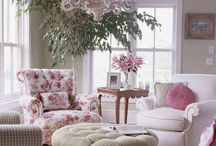 My Favorite Home Decor / Some of my most favorite decorating styles...